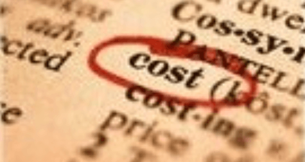 cost & time Planning blog post image