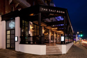 The Salt Room-Brighton